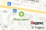 Схема проезда до компании Янкин дом в Нижнем Новгороде