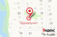 Схема проезда до компании Горбатовский фельдшерско-акушерский пункт в Горбатовке