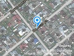 Нижегородская область, город Нижний Новгород, улица Боровая