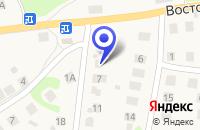 Схема проезда до компании СРЕДНЯЯ ШКОЛА Д.АКБАШ в Нижних Сергах