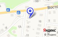 Схема проезда до компании СРЕДНЯЯ ШКОЛА Д.УРМИКЕЕВО в Нижних Сергах