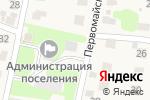 Схема проезда до компании Магазин радиотоваров в Горбатовке