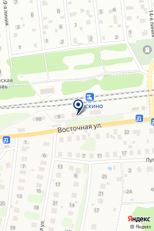 СУ САРОВДОМСТРОЙ на карте Нижнего Новгорода
