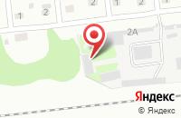 Схема проезда до компании Экопан-Контур в Горбатовке