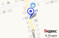 Схема проезда до компании ПОДРОСТКОВЫЙ КЛУБ ЧКАЛОВЕЦ в Арзамасе