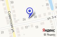 Схема проезда до компании ДЕТСКИЙ САД №6 РОМАШКА в Арзамасе