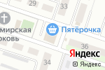 Схема проезда до компании Ритуалсервис Н.Н в Нижнем Новгороде