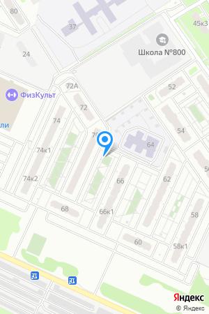 Жилой дом №1 (по генплану) в ЖК Корабли на Яндекс.Картах