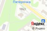 Схема проезда до компании Старообрядческая церковь Николая Чудотворца в Нижнем Новгороде