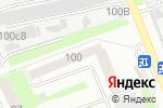 Схема проезда до компании Магазин канцтоваров и игрушек в Нижнем Новгороде