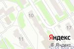Схема проезда до компании Магазин игрушек на ул. Зайцева в Нижнем Новгороде
