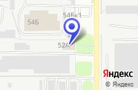 Схема проезда до компании ГРИНИН А.В. в Нижнем Новгороде