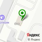 Местоположение компании Станки