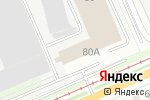 Схема проезда до компании СпецЛогистик в Нижнем Новгороде