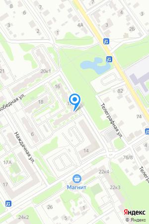 Дом 10 по ул. Победная, ЖК На Победной на Яндекс.Картах