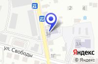 Схема проезда до компании ДЕТСКАЯ МУЗЫКАЛЬНАЯ ШКОЛА № 2 в Арзамасе