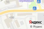 Схема проезда до компании Ставка в Нижнем Новгороде