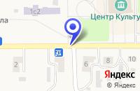 Схема проезда до компании ПРОДОВОЛЬСТВЕННЫЙ МАГАЗИН № 18 в Первомайске