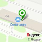 Местоположение компании АБЗАЦ