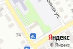 Схема проезда до компании Альба-парогенераторы в Нижнем Новгороде
