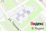 Схема проезда до компании Детский сад №394 в Нижнем Новгороде