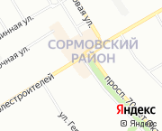 Кораблестроителей пр.