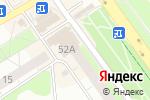 Схема проезда до компании Лабиринт.ру в Нижнем Новгороде
