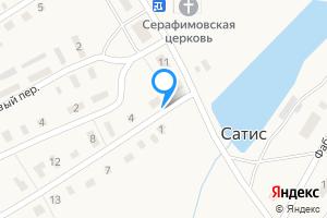 Снять двухкомнатную квартиру в Первомайске сатис