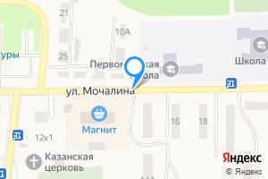 Снять однокомнатную квартиру в Первомайске ул Мочалина