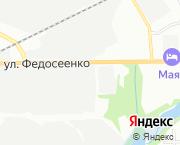 Федосеенко