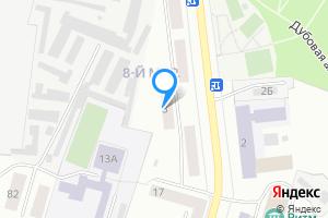 Трехкомнатная квартира в Арзамасе ул. Жуковского, 3