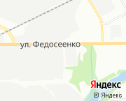 Федосеенко ул