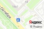 Схема проезда до компании Здоровые люди Нижний Новгород в Нижнем Новгороде