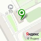 Местоположение компании Детский секонд-хенд на ул. Баренца