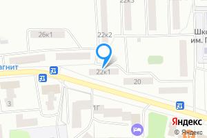 Снять однокомнатную квартиру в Арзамасе Парковая улица, 22к1