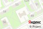 Схема проезда до компании Судебный участок Сормовского судебного района г. Нижний Новгород Нижегородской области в Нижнем Новгороде