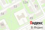 Схема проезда до компании Судебный участок Сормовского судебного района города Нижний Новгород Нижегородской области в Нижнем Новгороде