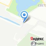 Green Box на карте Нижнего Новгорода