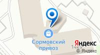 Компания Евроокна-М на карте