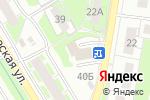Схема проезда до компании Закусочная-бар в Нижнем Новгороде