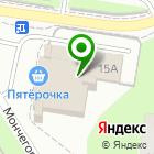Местоположение компании АвтоСпасТяж-НН
