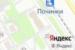 Схема проезда до компании STUDENT SOS в Нижнем Новгороде
