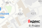 Схема проезда до компании Сеть магазинов в Нижнем Новгороде