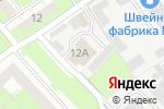 Схема проезда до компании Сормовский ПЖРТ Комсомольский в Нижнем Новгороде