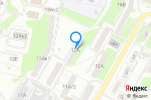 Сдается двухкомнатная квартира в Нижнем Новгороде м. Парк Культуры, Мончегорская улица, 12А