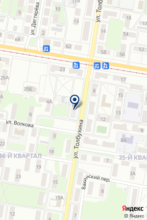 АВТОЗАВОДСКИЕ ЭНЕРГЕТИЧЕСКИЕ СЕТИ на карте Нижнего Новгорода