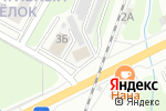 Схема проезда до компании Промконтракт в Нижнем Новгороде