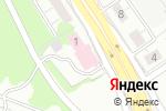 Схема проезда до компании Скорая медицинская помощь в Нижнем Новгороде