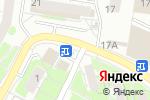 Схема проезда до компании Бакинская шаурма №1 в Нижнем Новгороде