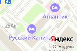 Схема проезда до компании Инструментальный дом в Нижнем Новгороде
